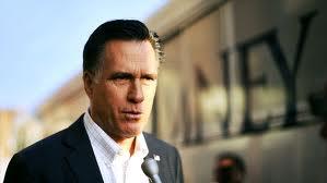 Mitt Romney's Core