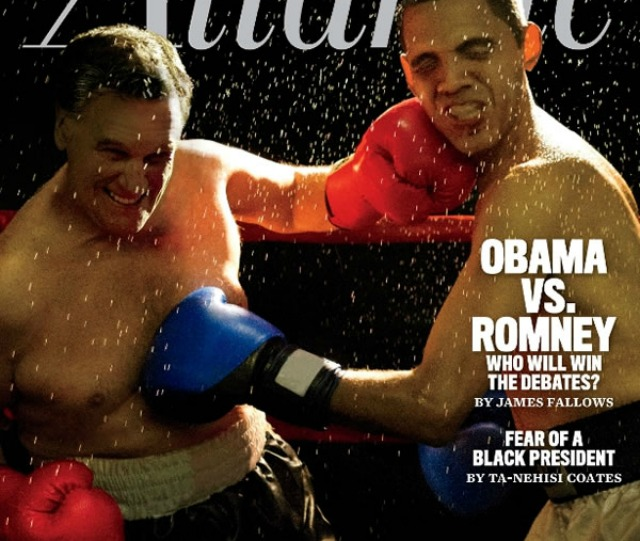 Romney routes Obama in debate, his campaign starting to look like Rocky II.