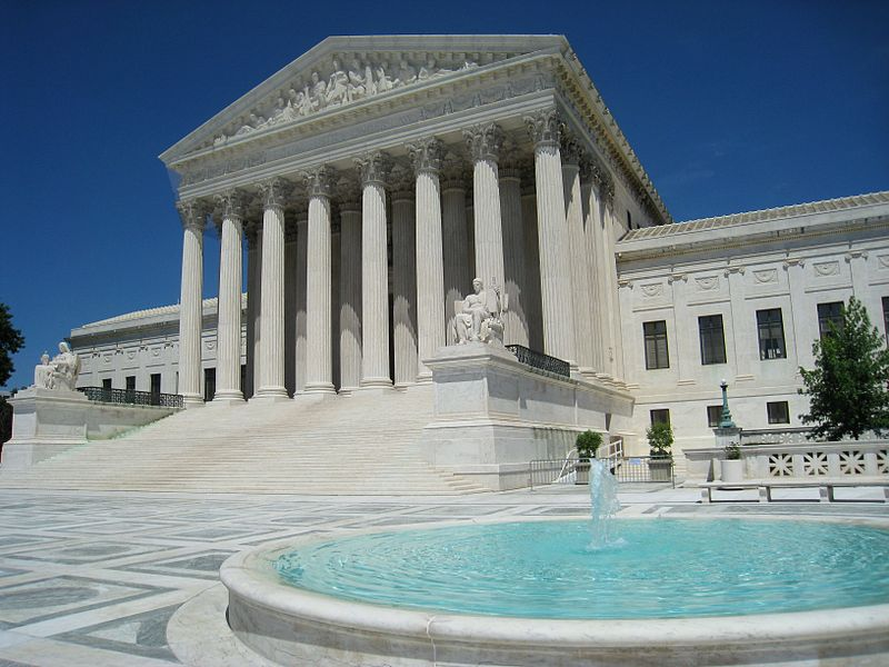 Is 'Obamacare' About To Be Voided By The Supreme Court?