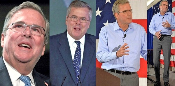 Jeb Bush Gets Back In Shape With Low-Carb Diet